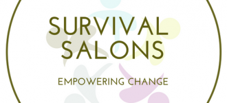 Survival Salons, Growing Civically